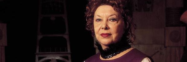 Muere la actriz María Asquerino a los 86 años
