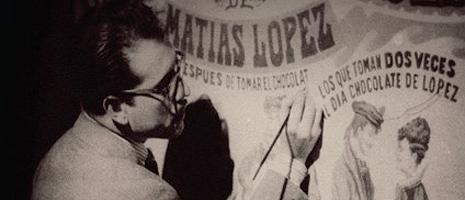 Un figurinista llamado José Luis López Vázquez