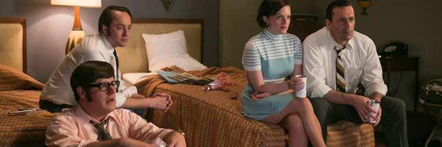 Analisis Emmy 2014. Drama