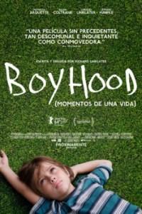 boyhoodposterespanol