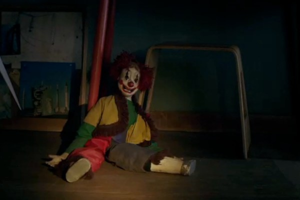 Poltereist-Remake-Clown