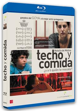 TechoyComidaBDFic
