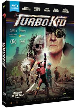 TurboKidBD