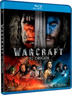WarcraftBDFic