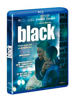 blackbdfic