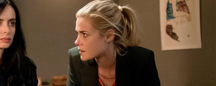 Thris Walker (Jessica Jones)