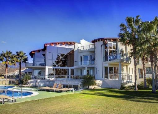 Villa El Cid Los Flamingos for Sale – 6,250,000 euros