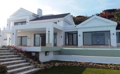 Los Flamingos villa for sale001