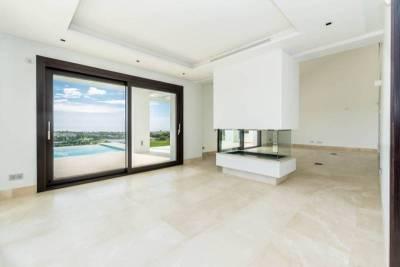contemporary villa for sale002