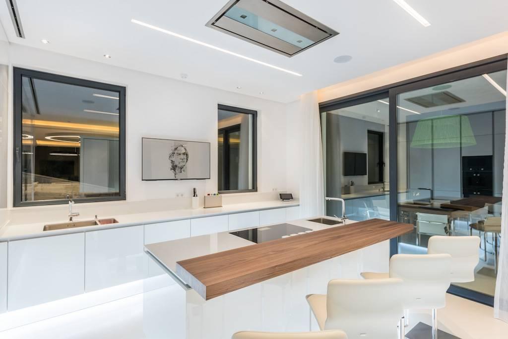 neue moderne villa zu verkaufen - 5,302,500 euro -, Schlafzimmer ideen