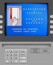 Cajeros Automáticos - Redbanc