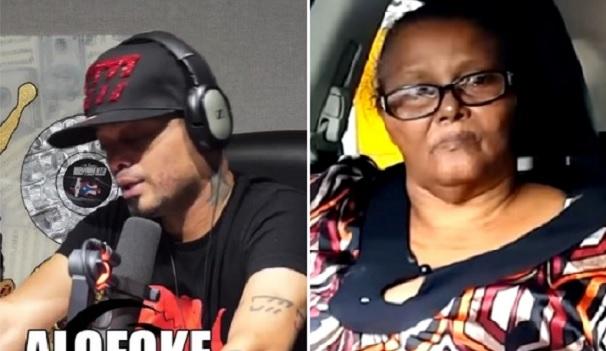 Don Miguelo llora al hablar de su madre y abandona programa de radio