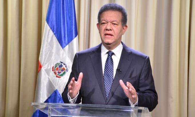 Leonel dice que fraude se produjo desde Punta Cana, la Lincoln y una villa en Casa de Campo