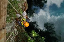 Cenote Yokdzonot