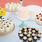 Enjoy Cupcakes in Los Olivos, CA