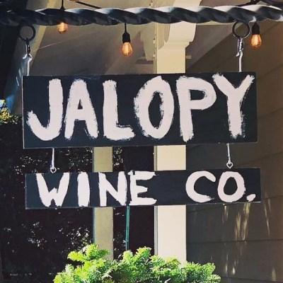 Jalopy Wine Company