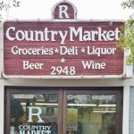 R Country Store in Los Olivos, CA