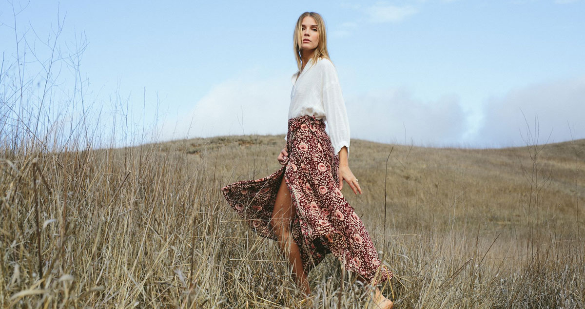 Wendy Foster Clothing Los Olivos