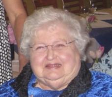 Dr. Sandra Lamb Sanford