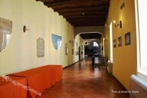 2) La Galleria