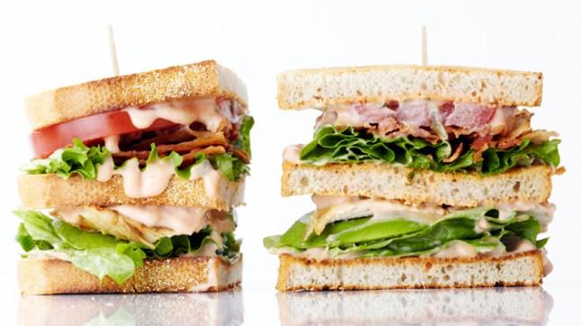 Resultado de imagen de club sandwich