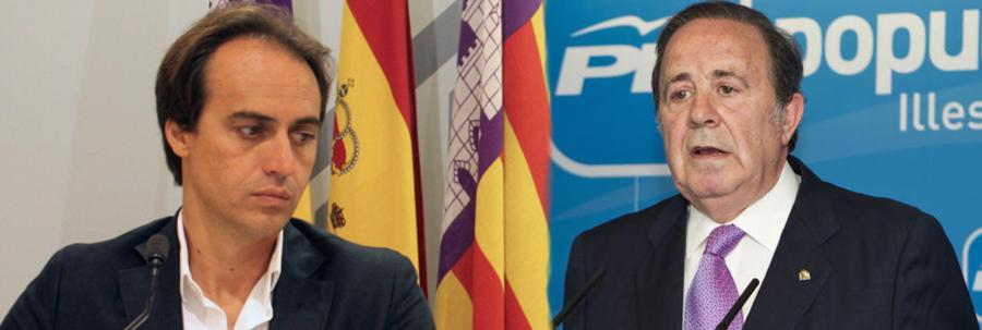 Dos políticos del PP gastaban 56.000 euros diarios en coca y prostitutas pagadas por un empresario