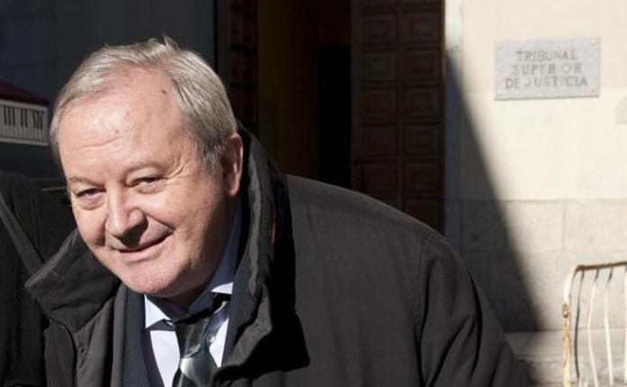 El juez del caso Gürtel, Antonio Pedreira, murió por un accidente cerebral tras investigar tres años la causa