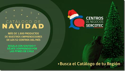 Catalogo Navidad Centros de Negocios