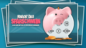 Knack Das Sparschwein