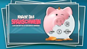 Lottoland Knack Das Sparschwein