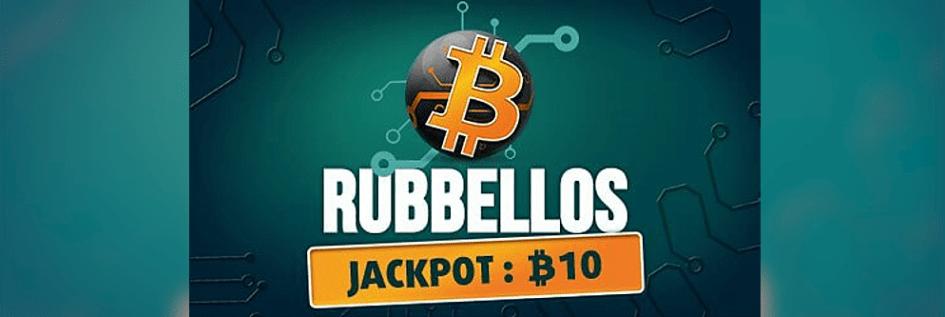 Bitcoin Rubbellos Logo Lottoland