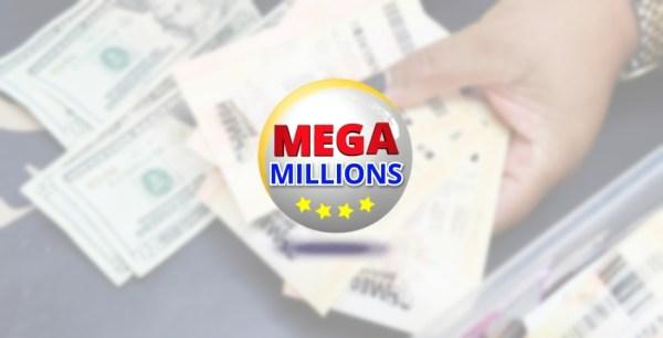 Mega Millions Rubbellose