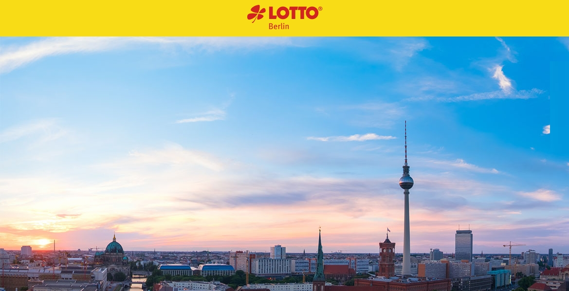 Rubbellose Berlin