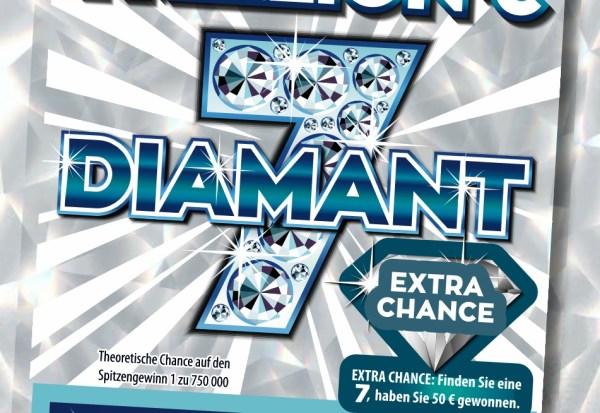 Diamant 7 Los