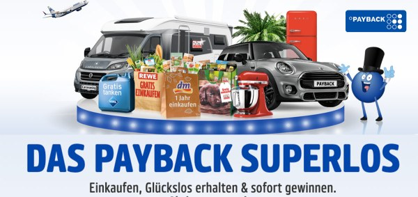 Payback Superlos Artikelbild