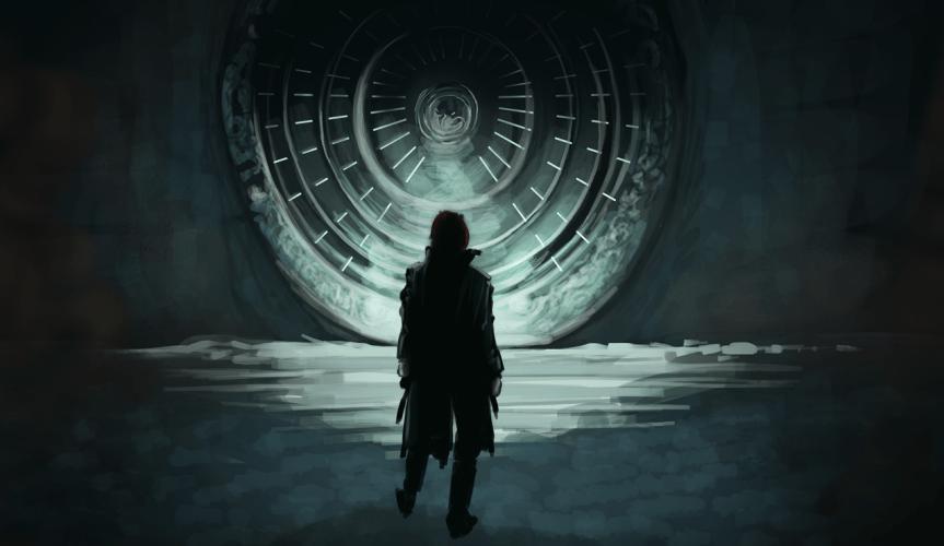 9- le Labyrinthe