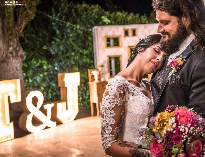 Tania & Jorge