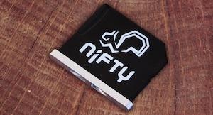 macbook speicherplatz voll - nifty minidrive - Silver MiniDrive Pro - lostindrones