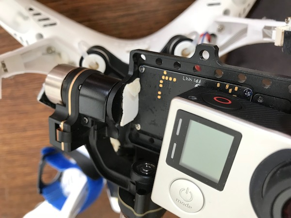 gopro4 phantom 2 gimbal 4k video lost in drones 5 karton