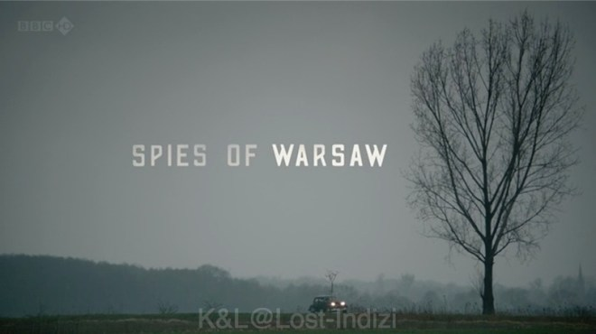Spies of Warsaw