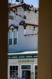 Point Reyes Books store front | Point Reyes Guide | LOST NOT FOUND