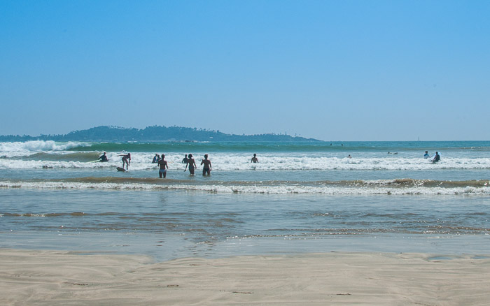 Weligama Beach in Sri Lanka | LOST NOT FOUND | Sri Lanka Itinerary | Sri Lanka Travel | Asia Travel | Things to Do in Sri Lanka | 10 Days in Sri Lanka