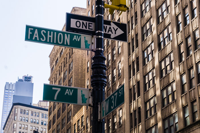 An Insiders Guide To The Nyc Garment District Fabric Stores More Lost Not Found