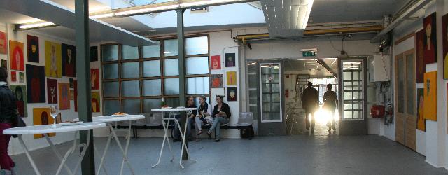 Er was weer een expo in NS16 van 21 mei tot 30 mei. Wij van Lost Painters zijn even gaan kijken. Het werk van Ad Fijneman was ons nog niet […]