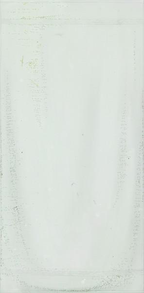 Feature - Acryl en draad 130x64cm