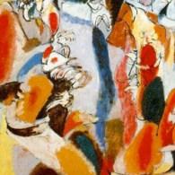 Arshile Gorky (geboren in 1902 in Armenië en gestorven 1948 in de VS) was een belangrijk figuur in de ontwikkeling naar het Abstract Expressionisme dat de Amerikaanse kunst transformeerde in […]