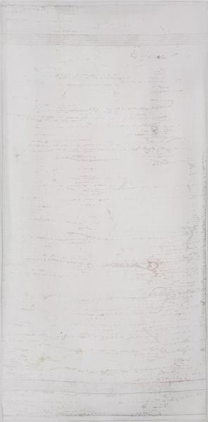 Thing - Acryl en draad 126x62cm