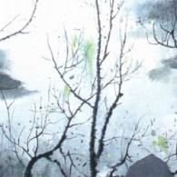 Ik had er nog nooit van gehoord. Toch is het ook buiten China een belangrijke schilder, Wu Guanzhong. Helaas is hij afgelopen vrijdag op 91jarige leeftijd overleden. Wu Guanzhong wordt […]