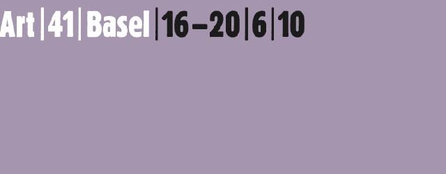 Vandaag en de komende 3 dagen is de Art Basel aan de gang, een van de grootste zoniet de grootste kunstbeurs ter wereld. Wij zijn er helaas ook niet bij, […]