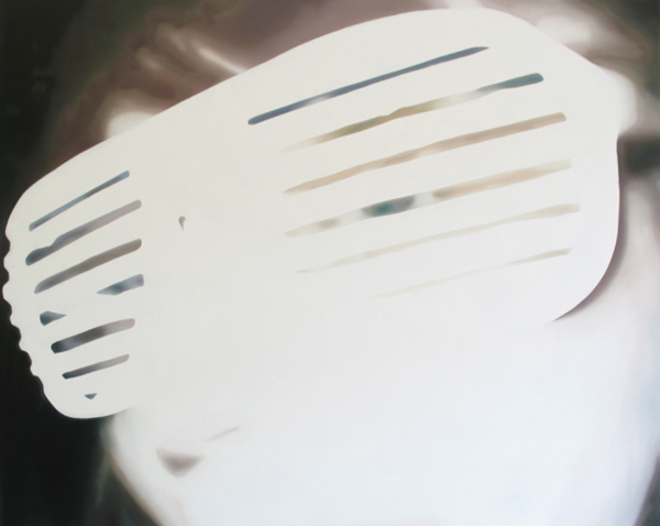 Shades - 120x150cm Olieverf